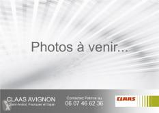 Lantbrukstraktor Claas Nexos 240 vl begagnad
