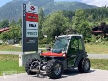 Tractor agrícola Aebi Schmidt usado
