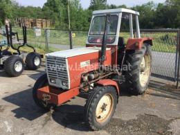Traktor Steyr ojazdený