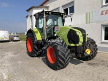Zemědělský traktor Claas ARION 650 CEBIS použitý