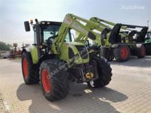 Traktor Claas ARION 640 CEBIS ojazdený