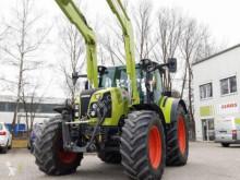 Landbrugstraktor Claas ARION 460 CIS+ MIT FL 120 brugt