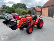 Micro tracteur Kioti CK 35