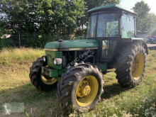 Tractor agrícola John Deere John Deere 2850 Traktor Kabine Allrad Druckluft usado