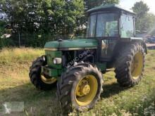 Tracteur agricole John Deere John Deere 2850 Traktor Kabine Allrad Druckluft occasion