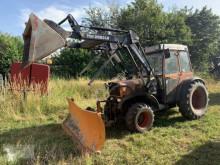 Tracteur agricole Fendt Fendt 250 250K Kommunal Frontlader Fronthydraulik TÜV 2023 occasion