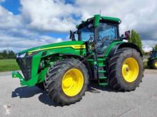 Landbrugstraktor John Deere 8R 410 brugt