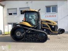 Tractor agrícola Challenger usado