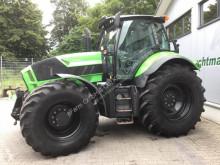 Tracteur agricole Deutz-Fahr 7210 TTV agrotron ttv 7210 occasion