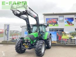 Tractor agrícola Deutz-Fahr Agrotron K 610 mit kriechgang usado