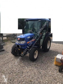 Tractor agrícola Iseki usado