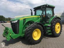 Tractor agrícola John Deere 8335 R + GPS Starfire 3000