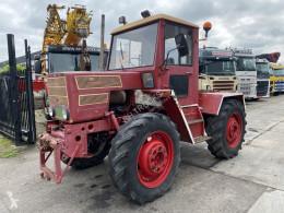 Tractor agrícola Mercedes TRAC usado