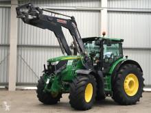 John Deere 6210R Landwirtschaftstraktor gebrauchter