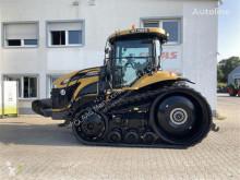 Mezőgazdasági traktor Challenger MT 765 D RAUPE használt