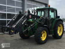 Tractor agrícola John Deere 6310 usado