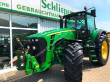 Tracteur agricole John Deere 8230
