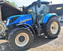 Tracteur agricole New Holland T7.190