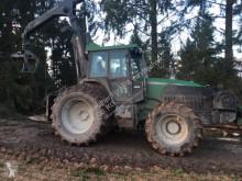K175 Tractor forestal usado