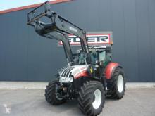 Traktor Steyr Multi 4110 ojazdený
