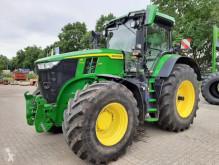 Mezőgazdasági traktor John Deere 7R 290 ultimate használt