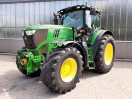 Tracteur agricole John Deere 6190R ULTIMATE occasion