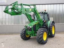Mezőgazdasági traktor John Deere 6110M új