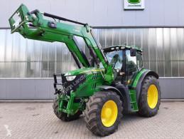Zemědělský traktor John Deere 6140R