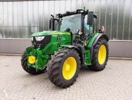 Zemědělský traktor John Deere 6130R