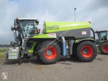 Tarım traktörü Claas Xerion 4000 Saddle Trac ikinci el araç