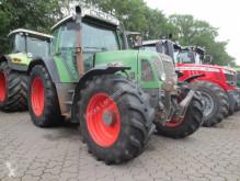 Tracteur agricole Fendt 711 Vario