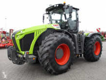 Tractor agricol Claas XERION 4000 TRAC VC second-hand