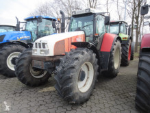 Steyr S 120 farm tractor used