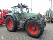 Tracteur agricole Fendt 818 Vario TMS occasion