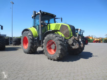 Tractor agricol Claas Axion 810 CIS second-hand