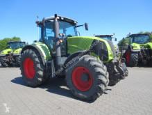 Селскостопански трактор Claas Axion 810 CIS втора употреба