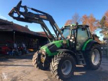 Tracteur agricole Deutz-Fahr Agrotron 120 occasion