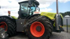 Tarım traktörü Claas Xerion 4500 Trac ikinci el araç