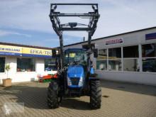 New Holland T4.55 Powerstar Landwirtschaftstraktor gebrauchter