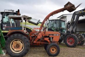 Tractor agrícola Renault 89 usado