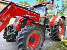 Tractor agrícola Zetor Forterra 140 HD + FL usado