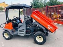 Micro tracteur Kubota RTV900