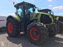 Zemědělský traktor Claas AXION 830 CMATIC