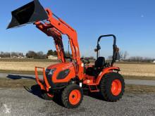 Tracteur agricole Kioti CK5030 HST frontloader neuf
