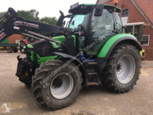 Tracteur agricole Deutz-Fahr 6130 TTV occasion