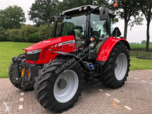 Tractor agrícola Massey Ferguson 5612 Dyna 4 usado