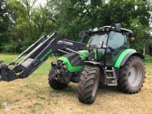 Zemědělský traktor Deutz-Fahr Agrotron K 420