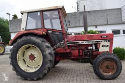 Tracteur agricole Case 844 occasion