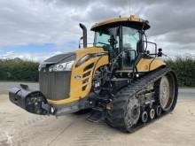 Tracteur agricole Caterpillar occasion