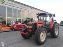 Tractor agrícola Same usado
